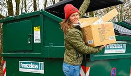 Ny nettbutikk for containerutleie