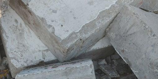 Kriterier for gjenbruk av rive- og anleggsmasser