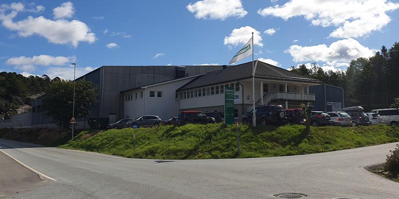 Franzefoss Kristiansand - 800x400