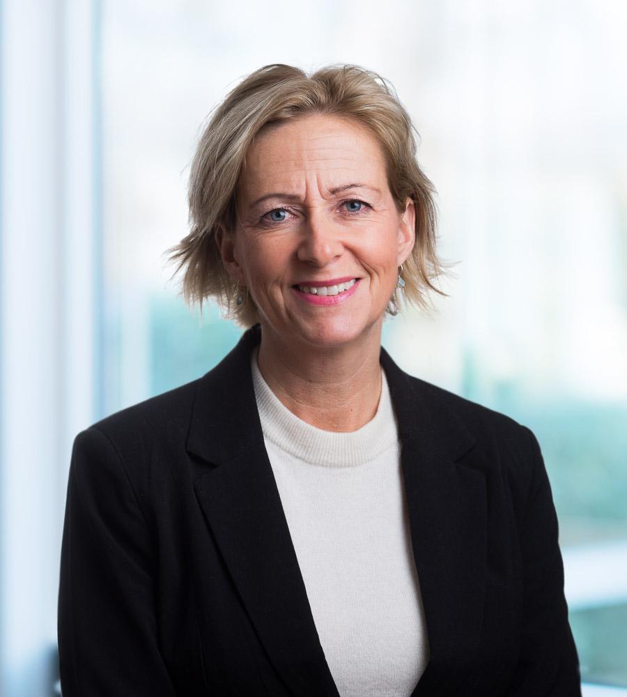 Inger Solstad