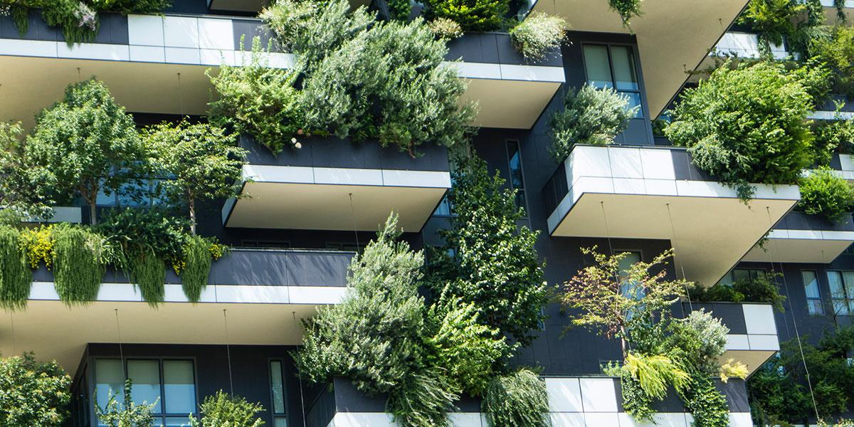 Hva er bærekraftige byggeprosjekter?